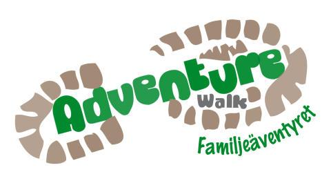 Traditionell tändning av kolmila inför familjeäventyret Adventure Walk 27-28 april 2013