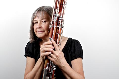 NorrlandsOperans musiker på kammarmusik-turné