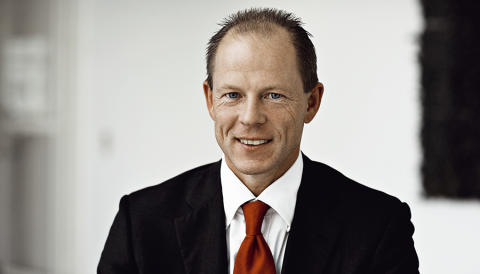 Knud Vindfeldt steps down from the Executive Board of Chr. Hansen Holding A/S