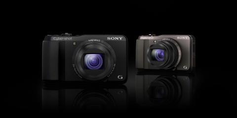 Cyber-shot DSC-HX20 von Sony_Gruppe 02