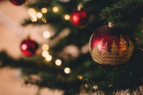 Christmas and New Year arrangements 2018/19