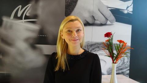Mitten ins System: Joanna Braun - Head of Costumers bei Coca-Cola Deutschland