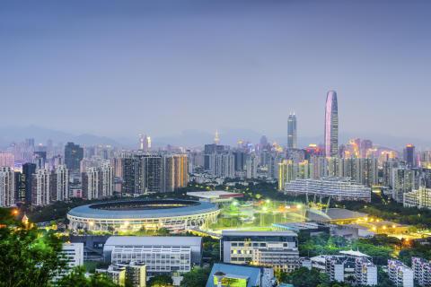9th China UK Entrepreneurship Challenge Launch