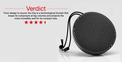 iCreate Reviews Vifa City - 4.5/5.0 Stars