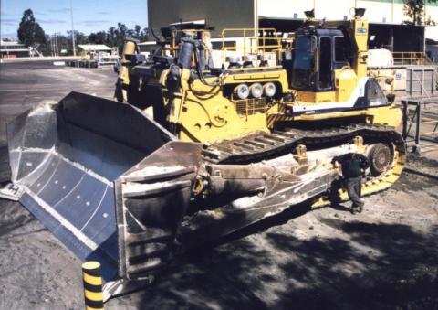 No11 11.D575A-3SD Superdozer