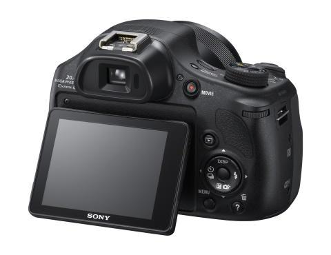 DSC-HX400