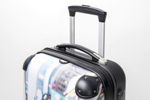 Kabinväska från smartphoto - reglerbart handtag