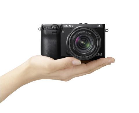 NEX-7 von Sony_schwarz_26