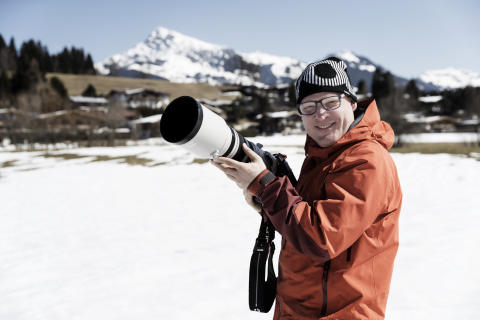 Richard Walch_ Canon Ambassador and Extreme Sport Specialist_Photocredit Richard Walch