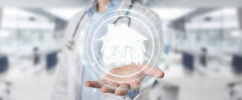 NYA LÖSNINGAR AVLASTAR SJUKVÅRDEN: Capio Hemma lanserar distansmonitorering via Telia Health Monitoring