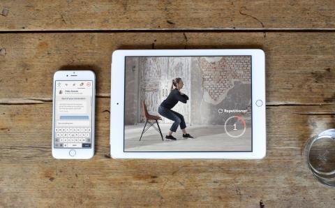 First digital therapeutics service for osteoarthritis – Swedish breakthrough idea