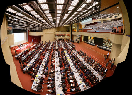 World Radiocommunication Conference 2015 decides satellite spectrum is central to future vision for global connectivity
