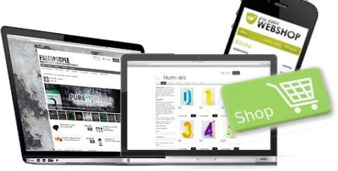 Allt fler småföretagare tänker starta e-handel