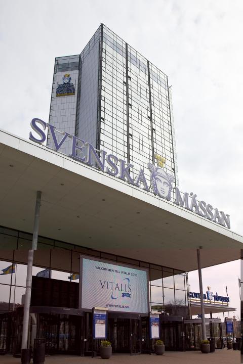 Vitalis 2012