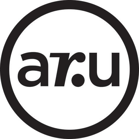 Ny logotyp för ARU - Sveriges Kommunikationsbyråer