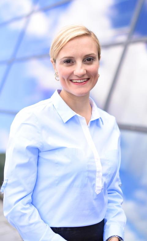 Ana Brodtkorb