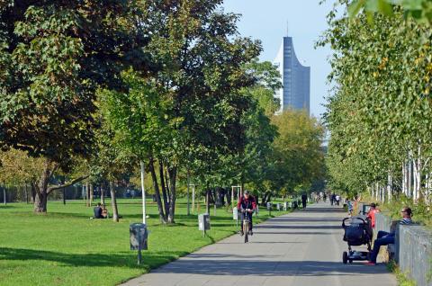Die Marke ist geknackt: Leipzig hat wieder 600.000 Einwohner