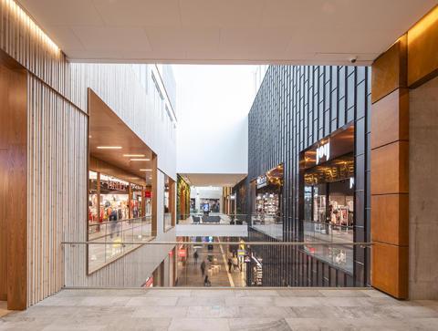 Mölndal Galleria – Västsveriges bästa stadsdelscentrum