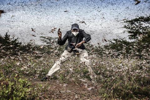 © Luis Tato, Spagna, finalista, concorso Professional, Natura e Animali selvatici, Sony World Photography Awards 2021