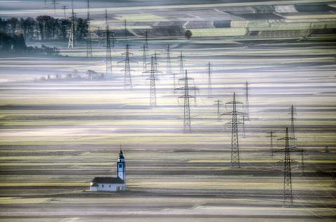 Photo Credit: Andrej Tarfila, National Award Winner, Slovenia 2016