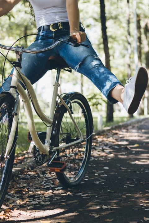 Dansk cykelkultur