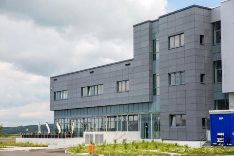 Distribution Centre Kammlach