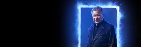 THE UNXPLAINED WITH WILLIAM SHATNER_HISTORY