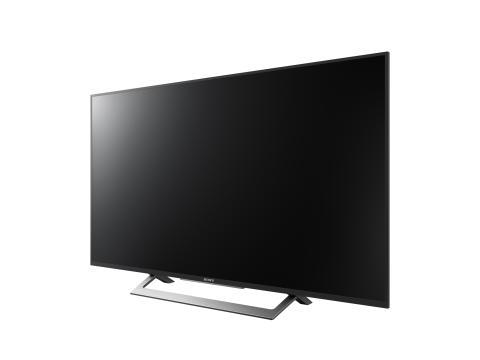 Llegan a Europa los nuevos televisores Sony BRAVIA HDR 4K