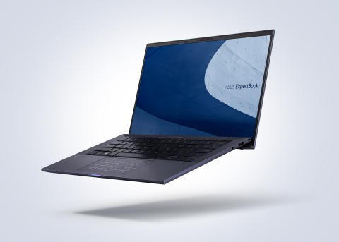 ExpertBook B9 (B9400)