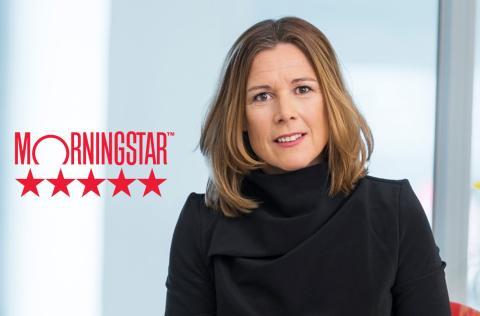 SPP Sverige PLUS får högsta betyg av Morningstar