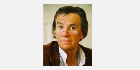 Nina Rehnqvist får Forska!Sveriges hedersutmärkelse