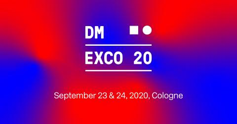DMEXCO 2020 – Digital Marketing Expo & Conference