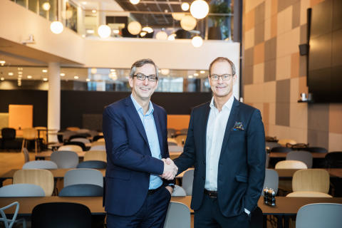 Atea flytter hovedkontoret for å danne Norges sterkeste tech-hub!