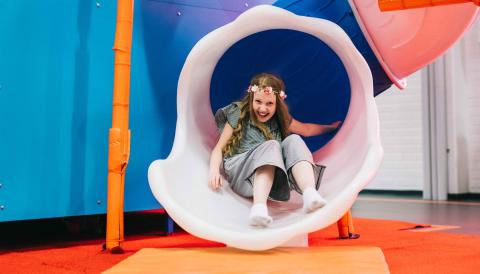 MiniHackista ideaa healthy kids -teeman palveluiden tuotteistamiseen