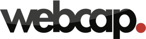 WebCap_logo_black