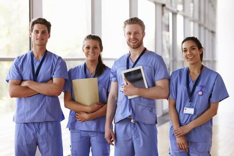 Facharzt CheckUp der apoBank – jetzt um neue Fachrichtungen erweitert