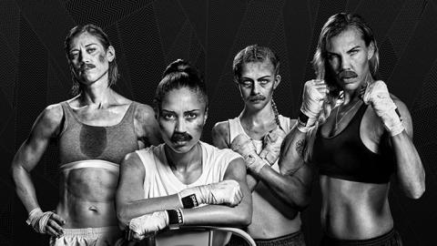 """""""The fight never stops"""" är temat för årets Mustaschkamp"""
