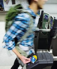 Visa Europe_Nahverkehr_kontaktlose Zahlung