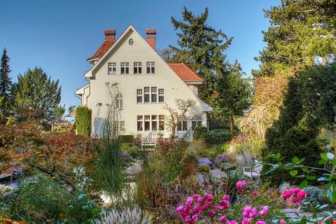 Karl-Foerster-Wohnhaus