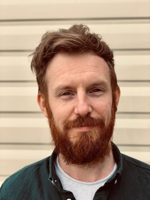 Craig Bunting, Co - Founder of BEAR joins Exp101 Manchester!