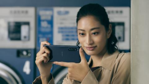 Le Xperia 5 II sera disponible dès  le vendredi 16 octobre