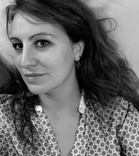Manon Mollard