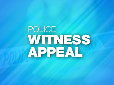 Appeal for witnesses to burglary at Lordshill Sainsbury's