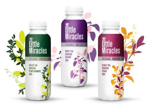 Little Miracles - nu i Sverige!