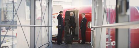 Norwegian transporta un 11% más de pasajeros en enero
