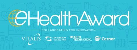eHealth Award växer – ska prisa Nordens bästa uppstartsbolag i e-hälsobranschen