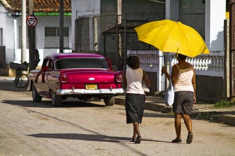 Cuba bliver det nye charterhit