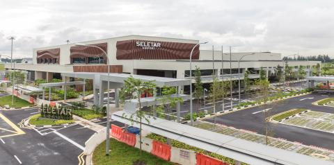 New Seletar Airport Passenger Terminal to be operational by end-2018