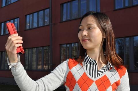 Uppsala i framkant inom smart stadsutveckling