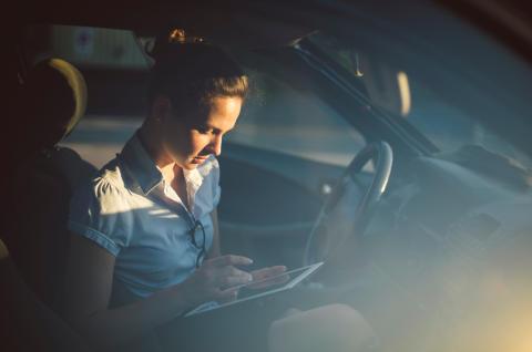 Telia och ApParkingspot i samarbete för smartare parkering.
